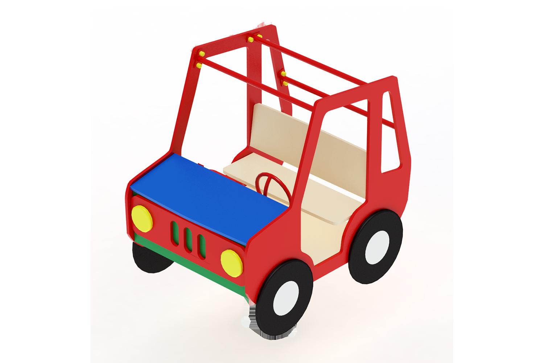 ИФ 01-101 Машинка Image