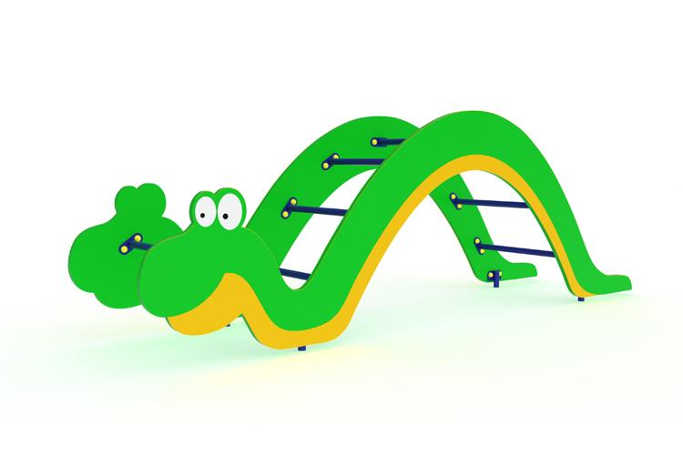 ИО 08-627 Лаз Змейка Image
