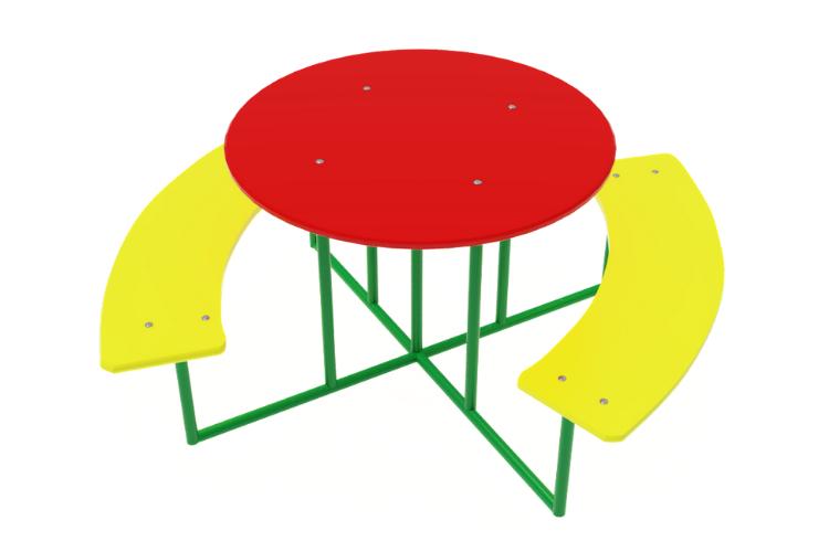 МФ 04-301 Столик детский Image