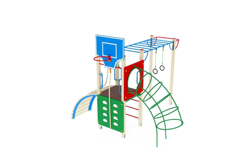 СК 03-305 Спортивный комплекс Непоседа Image