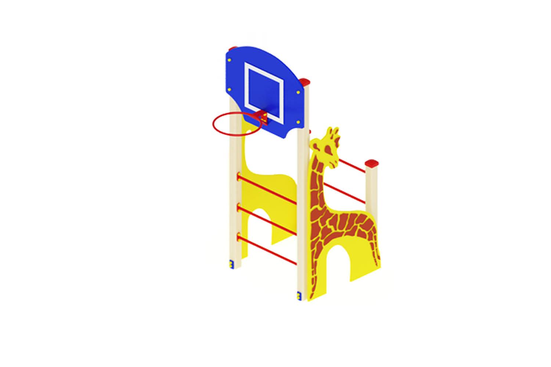 СК 05-1020 Спортивный комплекс Жираф Image