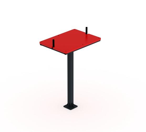 СТ 01-001 Стол для армреслинга Image