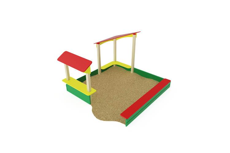 ИО 07-532 Песочный дворик Image